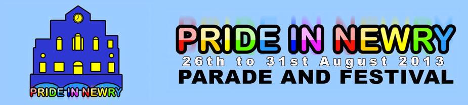 Pride in newry