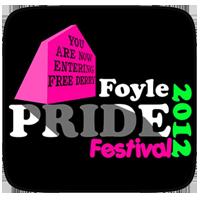 Foyle Pride