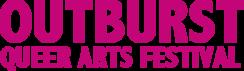 Outburst Queer Arts Festival