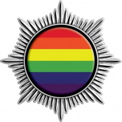 The Gay Police Association