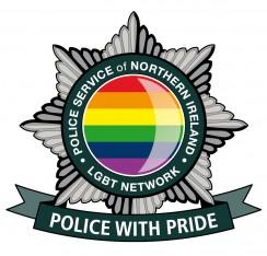 PSNI LGBT